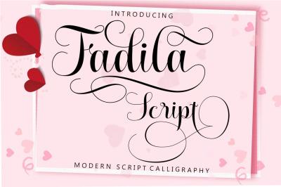 Fadila Script
