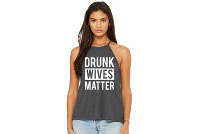Drunk Wives Matter Svg Printable