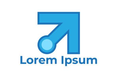 Business Logo Anchor