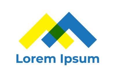 Business Logo Mountain