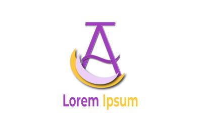 Business Logo Crescent