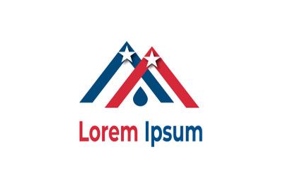 Business Logo Twin Mountain