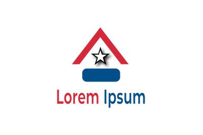 Business Logo Star Dome