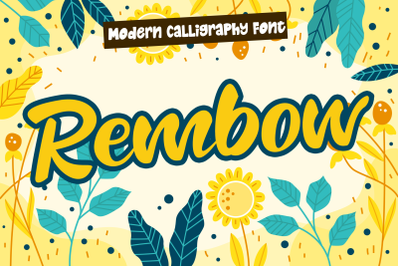 Rembow