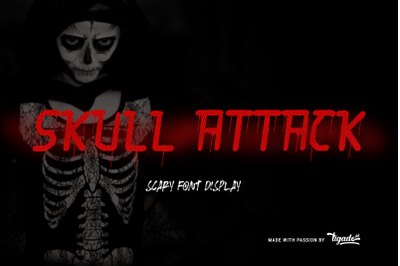 Skull Attack