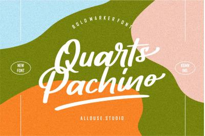 Quarts Pachino