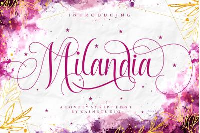 Milandia