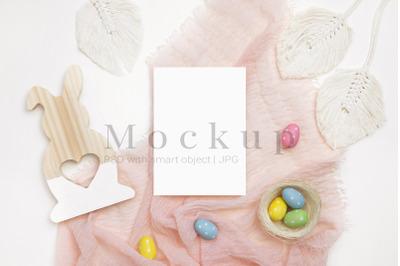 Holiday Mockup,5x7 Card Mockup,Poster Mockup
