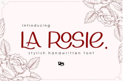 La Rosie