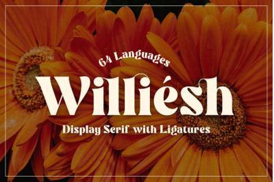 Williesh