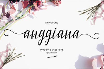 Anggiana Script