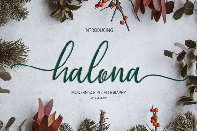 Halona Script