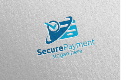 Card Online Secure Payment Logo 10