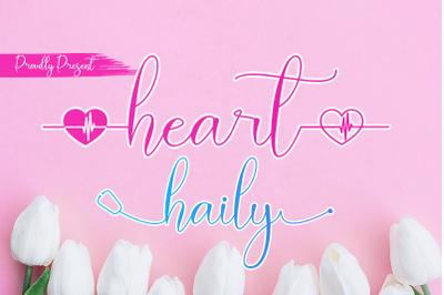 Heart Haily