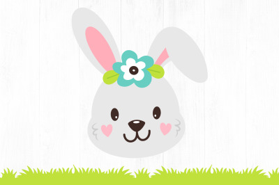 Easter Bunny SVG, Bunny Graphics