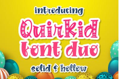 Quirkid