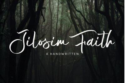 Jilosim Faith