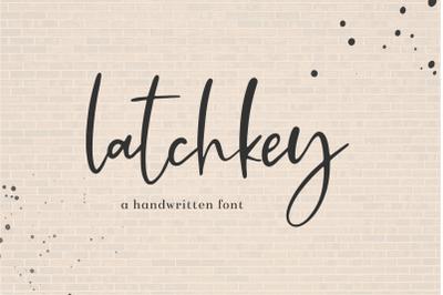 Latchkey Script