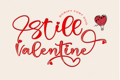 Still Valentine