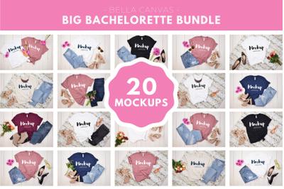 Big Bachelorette T-Shirt Bundle