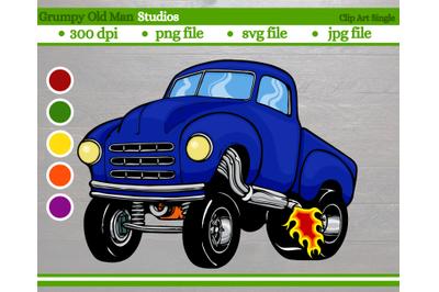 classic Studebaker pick up truck