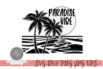 Paradise Vibe