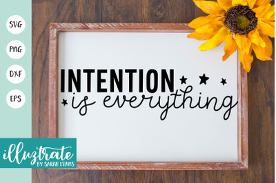 Positivity SVG | Inspiration SVG | Quote SVG | Positive Quote SVG