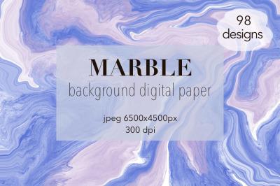 98Marble background textures, digital paper. High resolution jpeg.