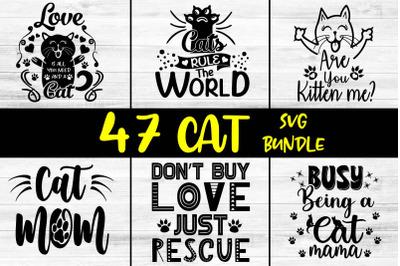 Cat svg bundle, Cat svg bundles, Cat paw svg, cat paw, cat quotes, cat
