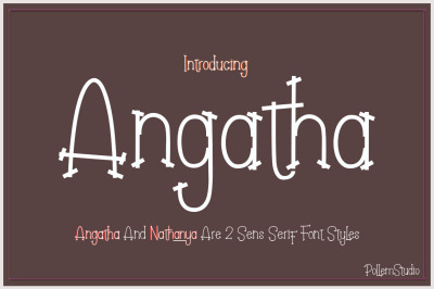 Angatha & Nathanya