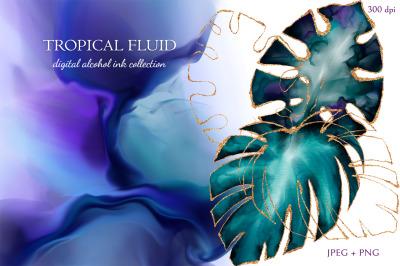 Tropical Fluid