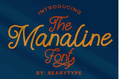 The Manaline