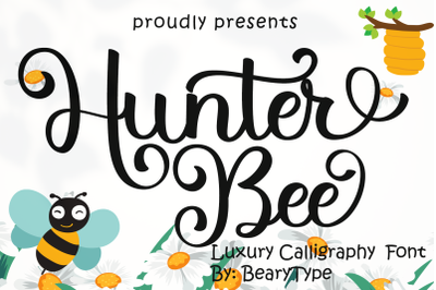 Hunter Bee