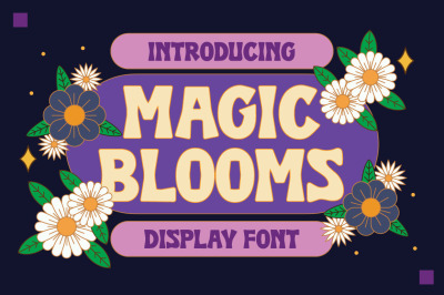 Magic Blooms