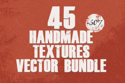 45 Vector Textures
