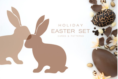 Holiday Easter Set