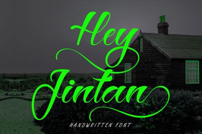Hey Jintan