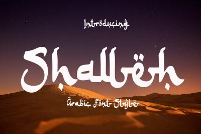 Shalleh - Arabic Style