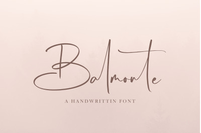Balmonte