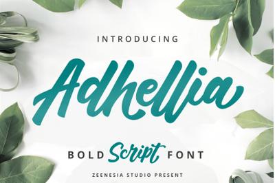 Adhellia