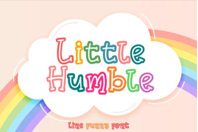 Little Humble