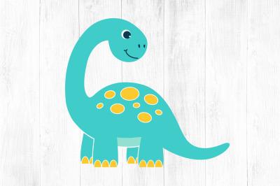 Dinosaur SVG, Boy Dinosaur Blue Svg dxf png pdf eps, Cricut