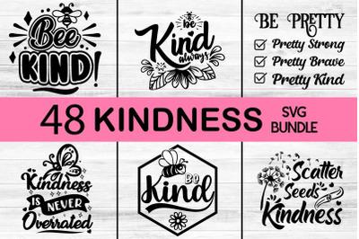 Kindness svg Bundle, Kindness Bundle, Kind Bundle, Kind Svg,scatter se