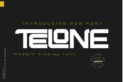 Telone