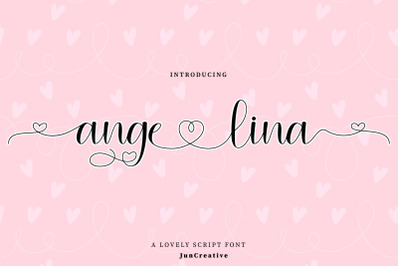 Angelina Lovely