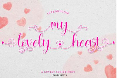 Mylovely Heart