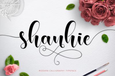 Shanhie Script