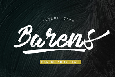 Barens
