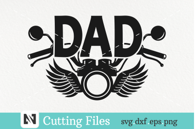 Dad Svg, Father Svg, Father's Day Svg, Daddy Svg