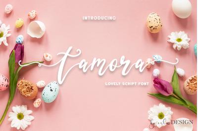 Tamora